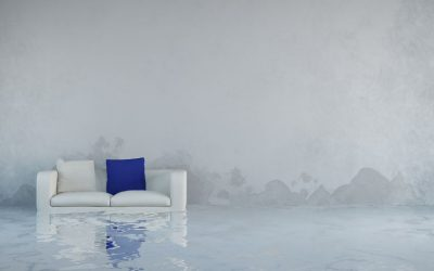6 Ways Water Can Damage Your Home and Your Health