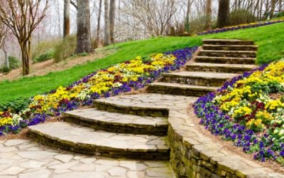 Where There's Slope, There's Hope: Protection for Your Home's Foundation and Basement