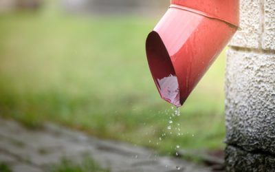 3 Potential Drainage Trouble Spots You Need to Know About